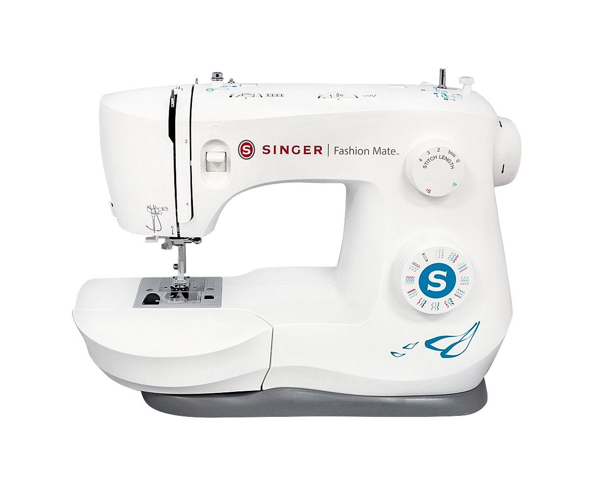 quality design 0abc1 08d40 Singer sewing machine fashion mate 252