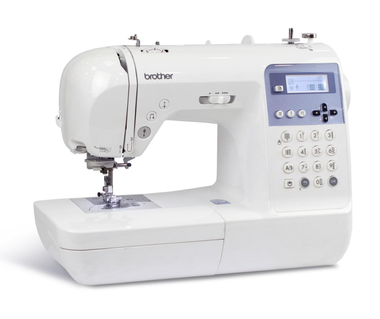 дубне картинка швейная машина бразер рождении