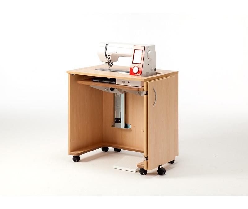 столик для швейной машинки фото этой