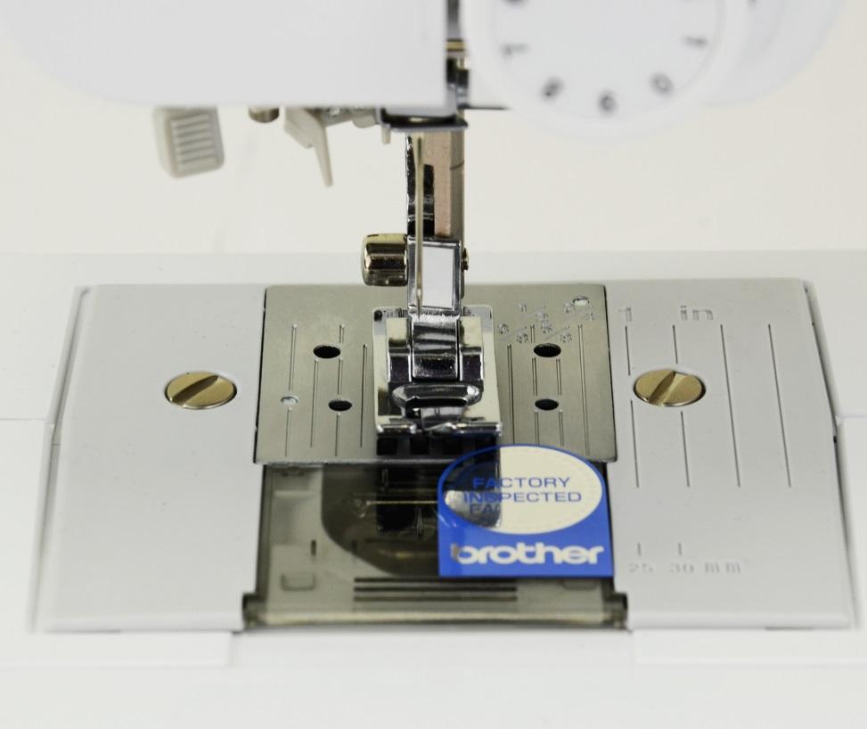 Швейная машина brother ls 3125s купить водонепроницаемую ткань в перми