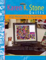 EQ5 Projects and palettes by Karen K. Stone
