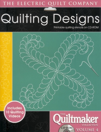 Quiltmaker collection. Volume 4